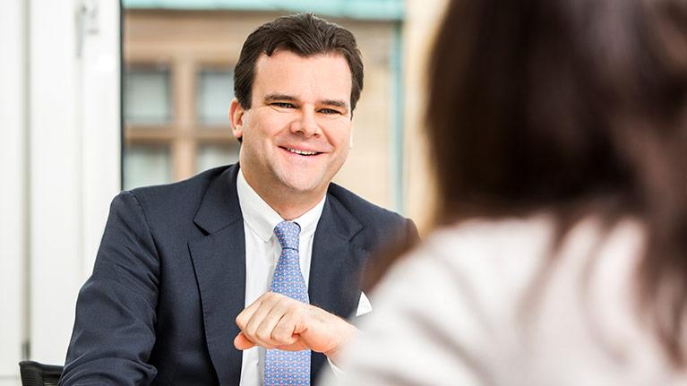 Dr. Hansjörg Schmitt MBA (HSG)